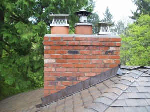 Seattle Chimney Repair