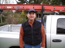 Dick Murray – Owner Excel Chimney and Fireplace Repair –
