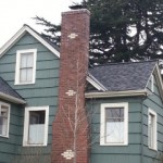 Chimney repairs we have completed in Shoreline, WA