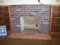 Seattle Fireplace Repair Seattle Chimney And Fireplace